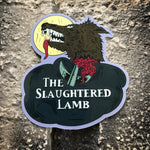 Slaughtered Lamb 3""