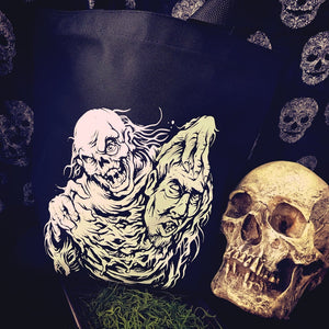 Crypt Keeper Tote Bag