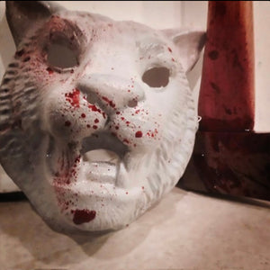 Tiger Mask You're Next - Halloween / Cosplay Mask