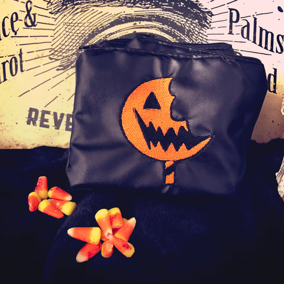 TRICKS and TREATS bag series