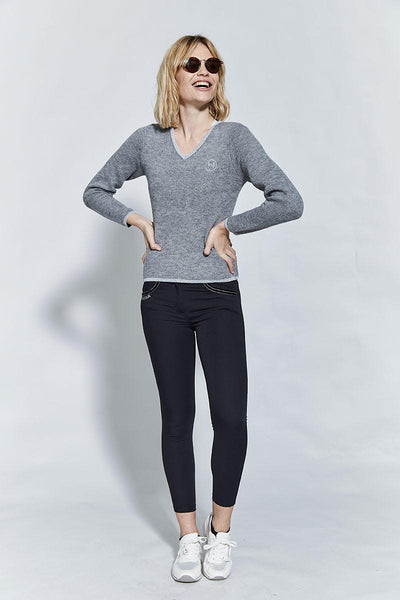 Nora Woman Pullover