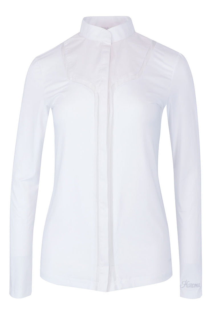 Elisabeth Long Sleeve Competition Shirt