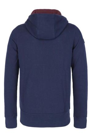 Remi Zip-Up Sweatshirt