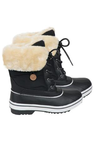 Karl Winter Boots
