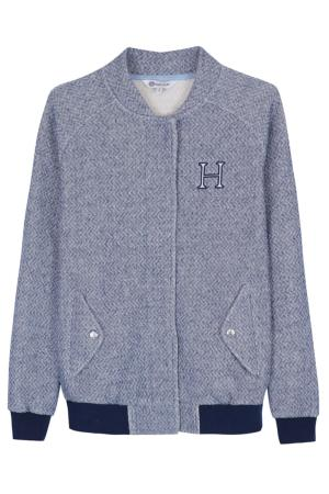 Byron Teddy Jacket