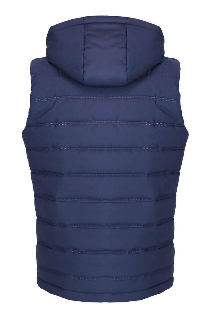 Johnny Mens Vest