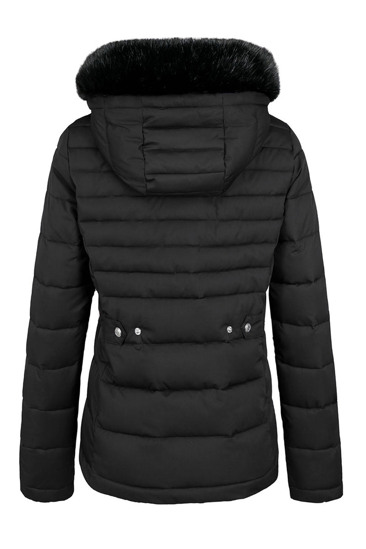 Margy Woman's Padded Jacket