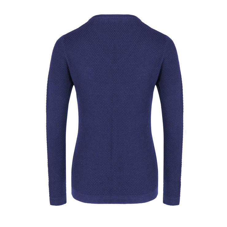Toulon V-Neck Pullover