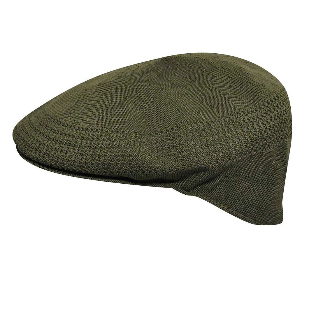 Kangol Dress Hats OLIVE