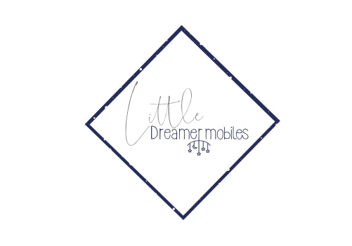 Little Dreamers Mobiles