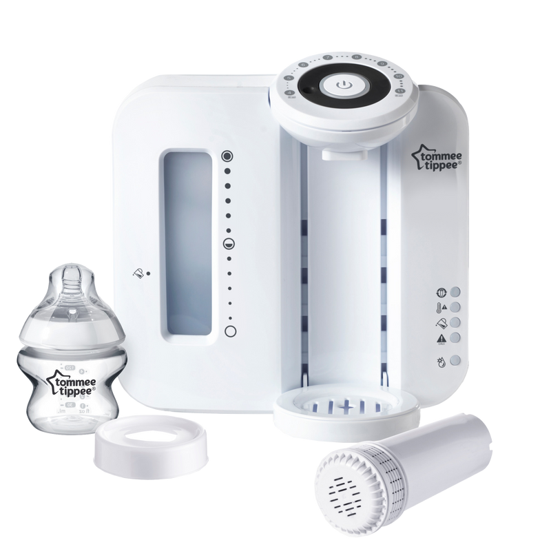 Perfect Prep Machine (Tommee Tippee) (4577182580872)