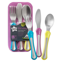 First Cutlery Set (4577265516680)
