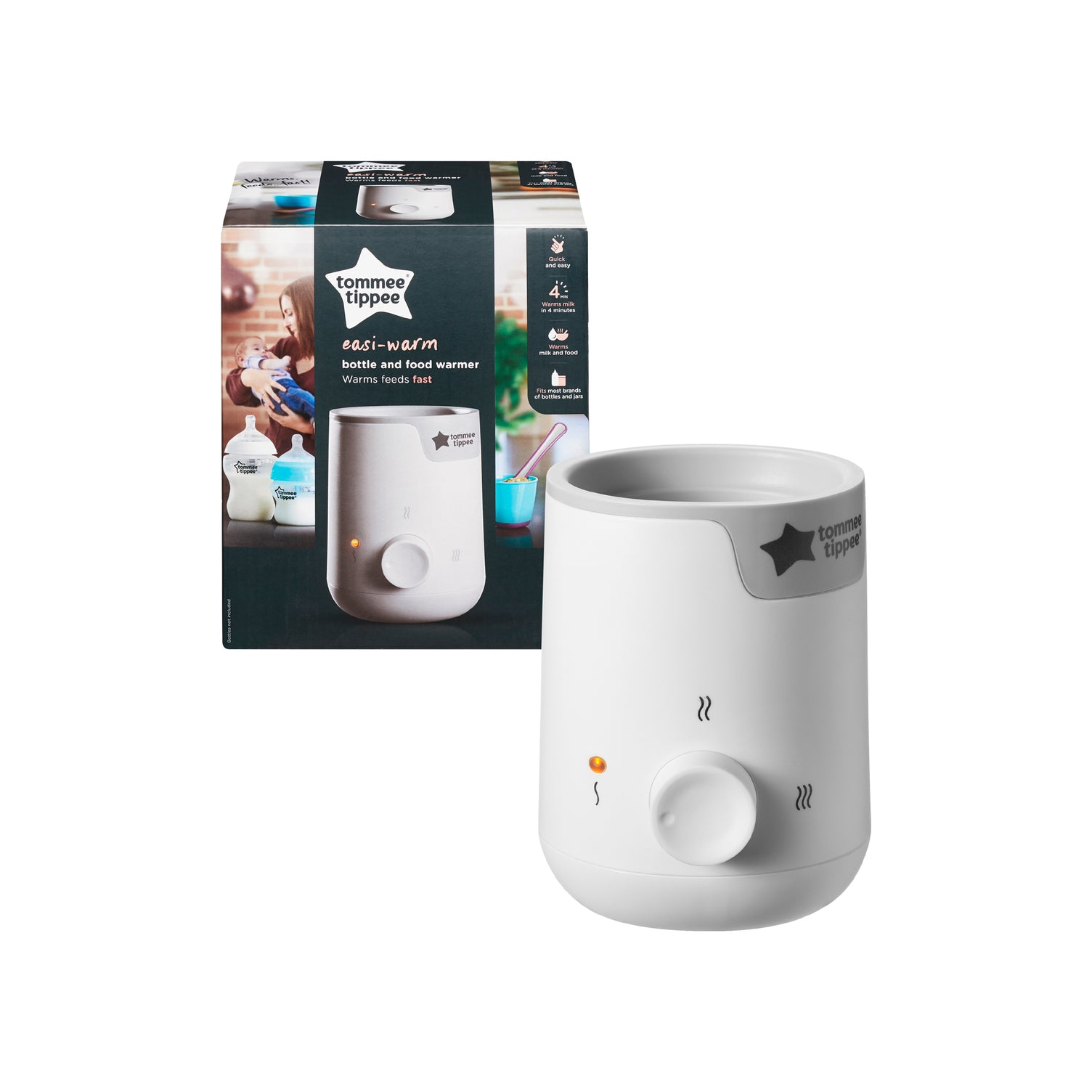 Bottle and Food Warmer (Tommee Tippee)