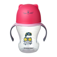 Soft Sippee Trainer Cup (Tommee Tippee)