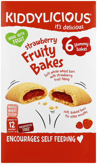 Fruity Bakes (12m+) (Kiddylicious) (4766783897736)