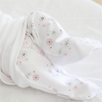 Cuddlegrow Swaddle (With Legs) (4562658590856)