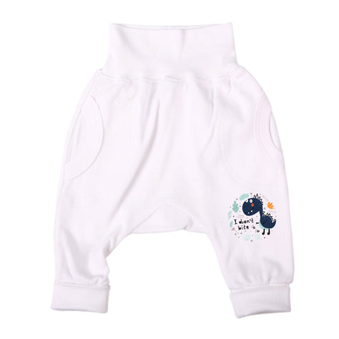 Slouch Pants (0-3 Months)