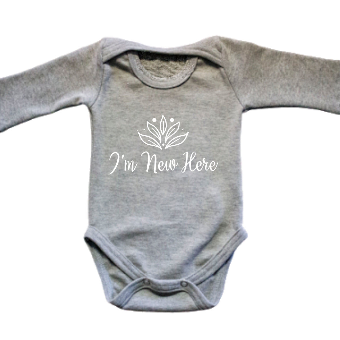 Gift Box Baby Grows (I'm New Here)
