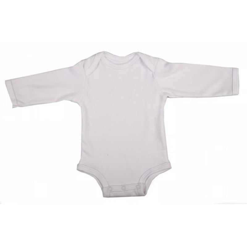 Long Sleeve Babygrows (0-3 Months)