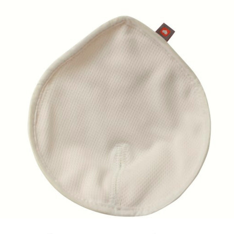Pop-in Reusable Breast Pads (3 pairs in a mesh bag) (4554677452936)