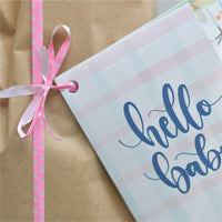 Gift Card and Gift Wrap