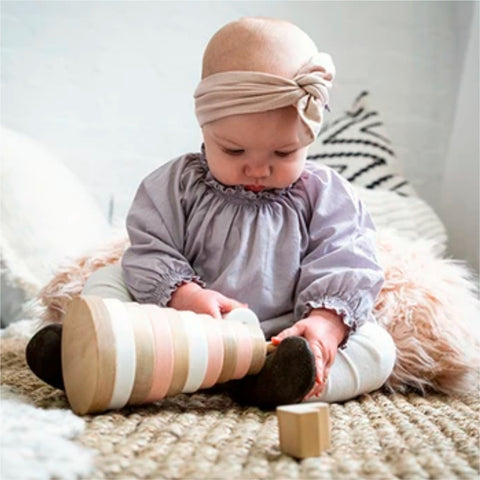 Wooden Stackers (Growbaby) (4631037247624)