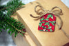 Holiday Edition Tags<br>Set of 10