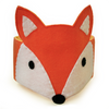 Adjustable Crown<br>Fox