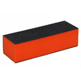 3-Sided Nails sanding block Buffer 1pcs