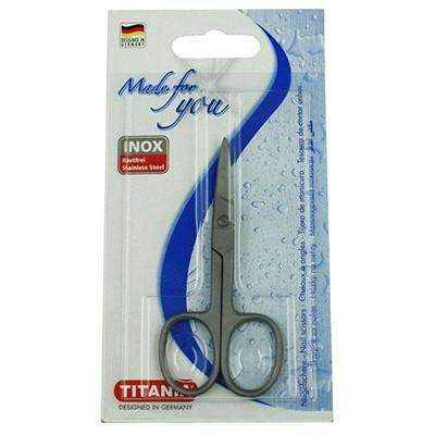 Titania Nail Scissors