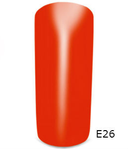 UV / LED Colour Gel 5 ml - E26