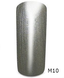 UV / LED Metallic Colour Gel 5 ml - M10