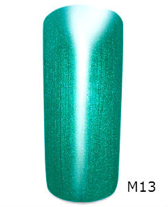 UV / LED Metallic Colour Gel 5 ml - M13