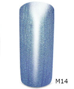 UV / LED Metallic Colour Gel 5 ml - M14