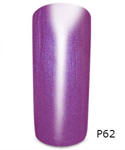 UV / LED Metallic Colour Gel 5 ml - P62