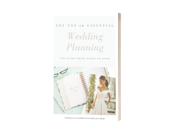 The Top 10 Essential Wedding Planning Tips Every Bride Needs to Know