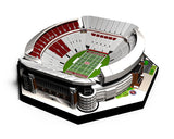 Alabama Bryant-Denny Mini Stadium