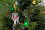Alabama Big Al Mascot Ornament