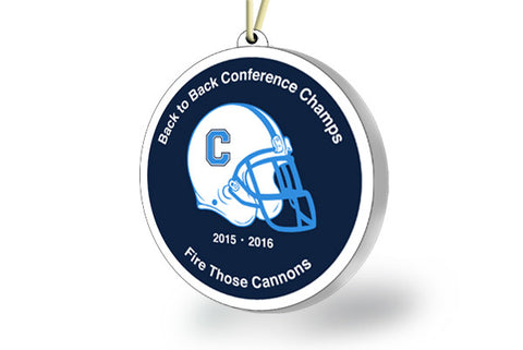 Citadel Champs Ornament