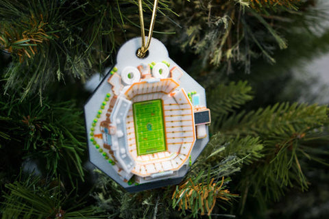 Florida Stadium Ornament 2016