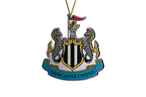 Newcastle United Ornament
