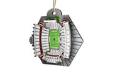 South Carolina Stadium Ornament 2016