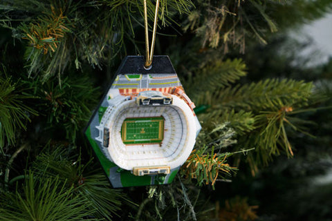 Tennessee Stadium Ornament 2016