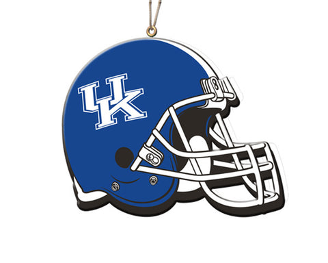 Kentucky Helmet Ornament