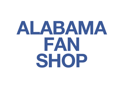 Alabama Fan Shop Single Stadium