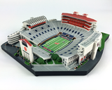 Ole Miss Vaught-Hemingway Stadium w/ Landscape 2015