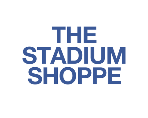 Stadium Shoppe Single Stadium