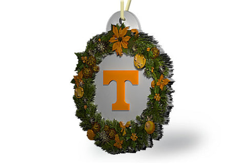 Tennessee Wreath Ornament