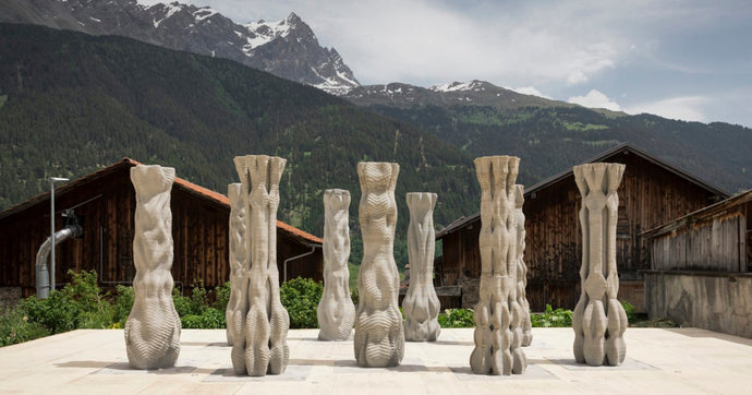 3D Printed Structures: How 3D Printing is Impacting Architecture