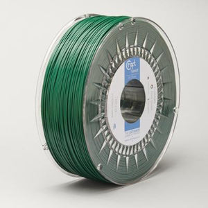 Craftbot ABS Dark Green Filament (1kg)
